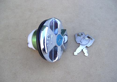 69058 60141 Cap Fuel Tank Filler With Key Lock Hilux
