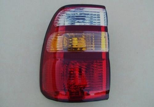 81561-60480 - Lens Taillight Rear LH Landcruiser 100 Series -7/02