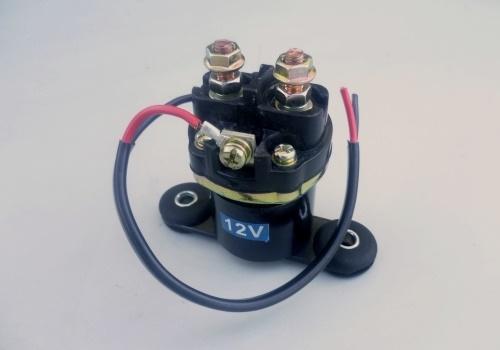 28610-65100 Relay Main Glow Plug Control Hilux  U0026 Landcruiser 80 Series
